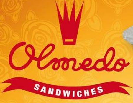 Sandwiches Olmedo